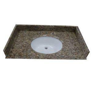 Bathroom Natural Granite Vanity Top Supplier