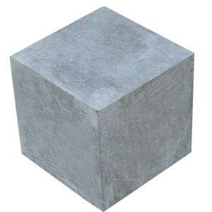 Sawn Cut Black Basalt Cubes Supplier