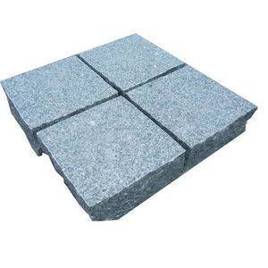G612 Green Granite Cubic Supplier/Exporter