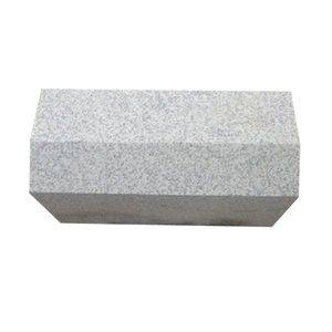 Flamed White Granite Kerbstone/Curbstone Supplier