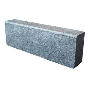 Polished Green Granite Kerb/Curbstone Supplier