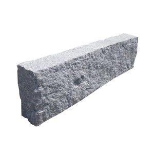 Landscaping Split Granite Kerb/Curbstone Supplier
