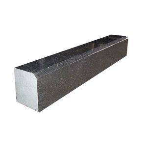 Chinese Black Granite Kerbstone/Curbstone Supplier