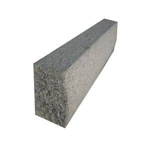 Bush Hammered Granite Kerbstone/Curbstone Exporter/Factory