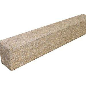 Yellow Granite Kerbstone/Curbstone Manufactuer