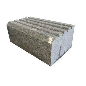 Rectangle Beveled Granit Kerbs/Curbstone Supplier