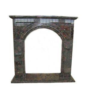Polish Brown Granite Fireplace Surround Supplier/Exporter